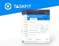 Taskfit