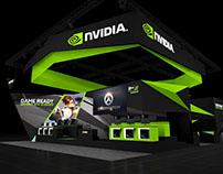 NVIDIA GSTAR 2016 (Busan, Korea)