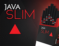 Java Slim - Print Materials