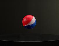 Pepsi - Fresh
