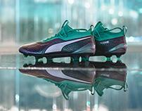 Puma Football // Photography //