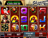 Shougen War(slot)