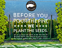 Goose Island Hops Program