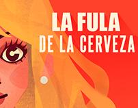 LA FULA / Web app