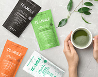 Teangle Matcha