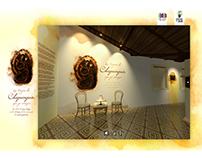 Exposiciones Virtuales