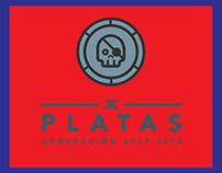 PLATAS: Curso Brother del Futuro 17-18