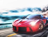 Forza Motorsport 6 - Ferrari LaFerrari DLC