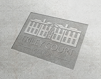 Triley Court Manor Logo