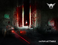 Unforgettable - game concept for Apoge Games