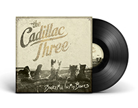 The Cadillac Three | Bury Me In My Boots