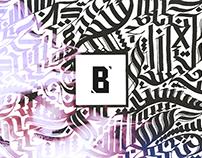 Logo Design: BALLINNN'