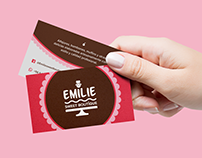 Emilie Sweet Boutique