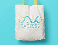Express: Branding
