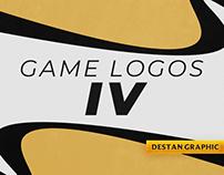 Game Logos IV ( 2020 )