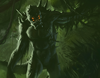 Gehlik, The Dark Emperor