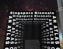 Singapore Biennale 2018, An Atlas of Mirrors