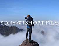 UNquestionable / SONY a1 Short Film