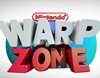 Nintendo Zone | Invasion | Pitch