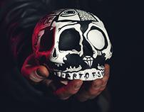 RideTheSkull / Skullavera Collabo