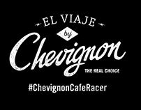 Chevignon Cafe Racer