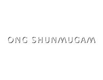 Ong Shunmugam Logo Animations