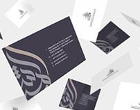 Al Murshid | Brand Identity
