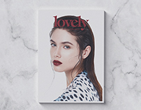 Lovely the mag #4