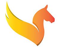 logo 2d vector