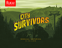 City Survivors Ruka