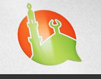Islamic Talk Logo