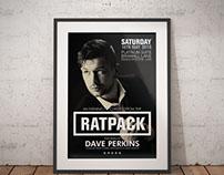 Ratpack Poster