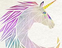 unicorn cercle