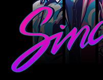 Sinclair EP Campaign