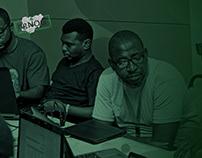 Ngnog event - Facebook cover design