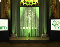 Sandy Hook Promise Event Design
