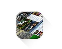 FIFA 17 website skin