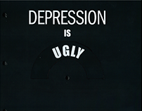Depression Booklet