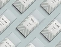 Packaging | Coffee & Chocolate | Khazree