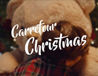 Carrefour Christmas | Commercial