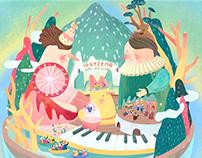 2016 新舞台藝術季