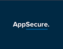 AppSecure India | Logo Design