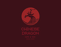 Chinese Dragon - Rebranding