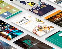 Creatives@InikWorld Technologies [Portfolio]