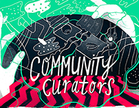 AS220 - Community Curators