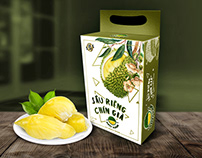 Packaging HappyDurian