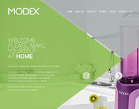 Modex Home Appliances