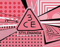 3CE BUS DEC
