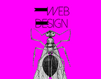 Poster Web/Textile/graphic Design