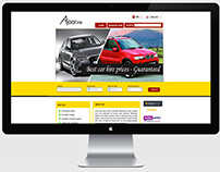 Ajeer : Car Rental Management